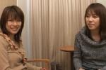 初めてのレズ 2 エロ動画 iPhone 2 | アダルト動画