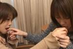 初めてのレズ 2 エロ動画 iPhone 3 | 無料動画