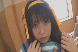 涼宮ハヒルの憂鬱 七夕ラプソディ エロ動画