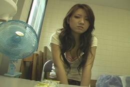 万引き女罪と罰#03女子大生編01