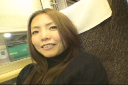 人妻不倫旅行 #057