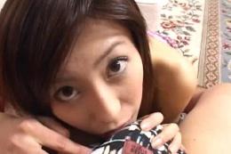 雌女anthology special #011 彼女の口は…