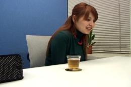 ワケあり巨乳 MEGUMI Jカップ
