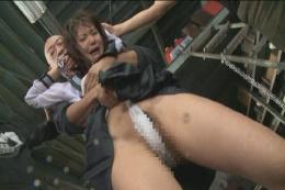 女子高生拉致監禁2