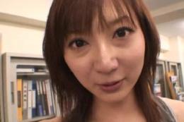楓アイルが深夜の渋谷で素人ギャル荒ら…