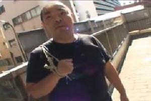 無料動画 素人 巨乳電マ/バイブ 3P/4P ナンパ