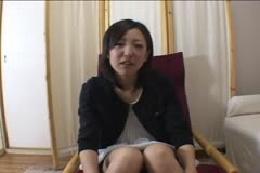 普通の女の子撮りました。 女子大生(20)